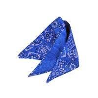 Sininen jenkkihuivi, 40 cm, Teddy Mountain