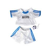 Madridin jalkapalloasu, 40 cm