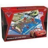 Cars 2 World GP