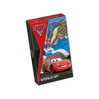 Cars 2, World GP matkapeli
