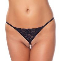 Rimba - Pearl G-String, One Size