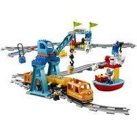 Tavarajuna (LEGO Duplo 10875)