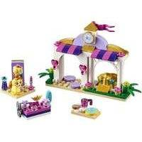 Daisyn kauneussalonki (Lego 41140 Disney Princess)