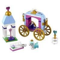 Pumkinin kuninkaalliset vaunut (Lego 41141 Disney Princess)