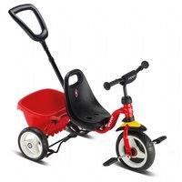 Ceety kolmipyöräinen polkupyör (Puky 2214)