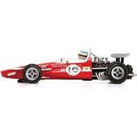 McLaren M7C John Surtees,1970 Dutch GP (Scalextric)