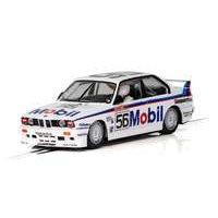 BMW E30 M3 1988 Peter Brock Ba (Scalextric)