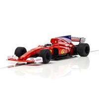 2017 Formula 1 -auto (Scalextric)