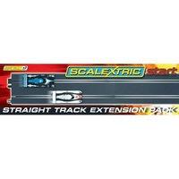 Suora rata START (Scalextric)