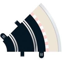 Kääntyvä rataosa R1 45 (Sport) (Scalextric)