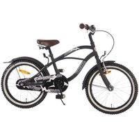 Childbike Black Cruiser 18 tuu (318023)