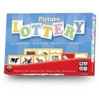 hahmo Lottery (Danspil 14032)