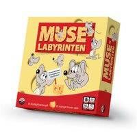 hiiri Labyrinth (Danspil 14)