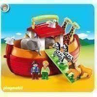 Nooan Arkki (Playmobil 6765)