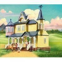 Luckyn Onnen Koti (Playmobil 9475)