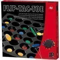Flip-Tac-Toe (Alga 018398)