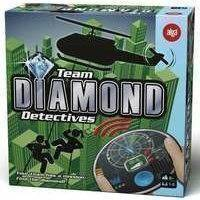 Team Diamond (Alga 018428)
