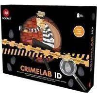 Crimelab ID (Alga 078095)