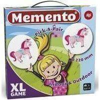 XL Memento Princess (Alga 38018407)