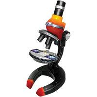 HD Mikroskooppi (Alga 21992002)