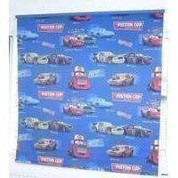 Cars Rolllegardin 90x180 cm (Cars)
