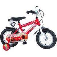 Disney Cars Childbike 12 tuuma (Cars 99606)