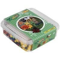 HAMA Maxi Box eläimet (Hama 8744)