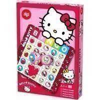 Hello Kitty kuvabingo (Alga 85494)