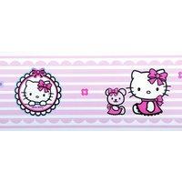 Hello Kitty-taustahahmo rajataa (Hello Kitty 422602)