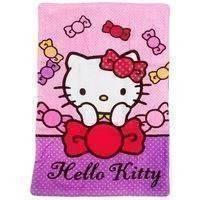 Hello Kitty käsipyyhe 40x60 cm (Hello Kitty 607513)