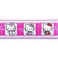 Hello Kitty-taustahahmo rajataa (Hello Kitty 682105)