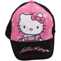Hello Kitty Kasket Sort/Lyserød 54 cm (Hello Kitty)