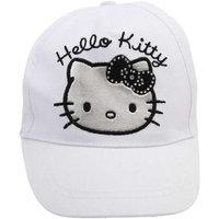 Hello Kitty Kasket Hvid 52 cm (Hello Kitty)