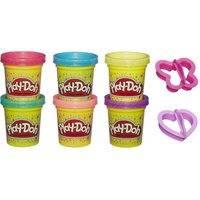 Play Doh glitteri muovailuvaha (Play-Doh)