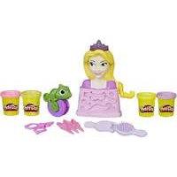 Muovailuvaha Rapunzel kuninkaa (Play-Doh)