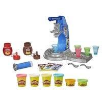 Pelaa doh Ice Cream Playset -s (Play-Doh)