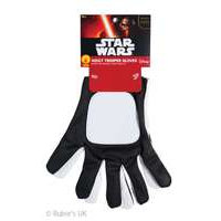 Flametrooperin hanskat (Star Wars 32308)