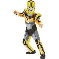 Deluxe Bumblebee puku (Transformers 610612)
