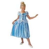Askepot puku 104 cm (Disney Princess 620537)