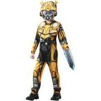 Naamiaisasu, Transformers