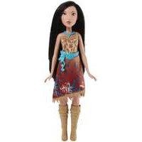 Pocahontas Royal Shimmer
