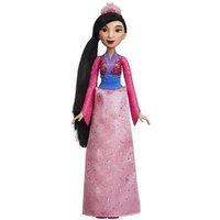 Mulan Royal Shimmer (Disney Princess)