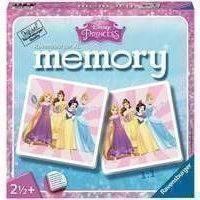Disney Princess XL muistipeli (Disney Princess 2)