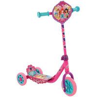 Disney Princess Wheel 3 pyörä¿