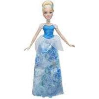 Cinderella-nukke 30 cm