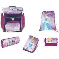 Cinderella School -laukku 5 kp (Disney Princess 75)