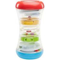 3-in-1 Crawl Along Tumble Tower (Fisher Price)