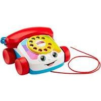 Fisher Price Chatter Puhelin (Fisher Price)