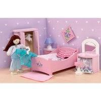 Le Toy Van Sugar Plum Makuuhuone (Le Toy Van 000050)