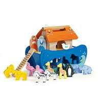 Nooan arkki Puttekasse (Le Toy Van 341212)